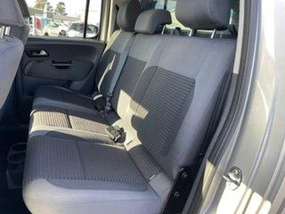 2014 Volkswagen Amarok 2H MY14 TDI420 4Motion Perm Gold 8 Speed Automatic Utility