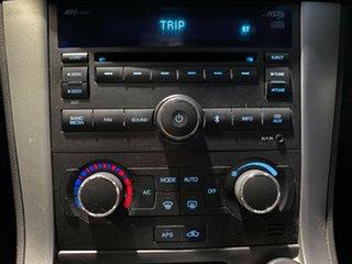2011 Holden Captiva CG Series II 7 AWD LX Gold 6 Speed Sports Automatic Wagon