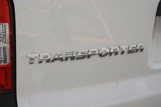 2015 Volkswagen Transporter T5 MY15 TDI250 SWB Runner Candy White 5 Speed Manual Van