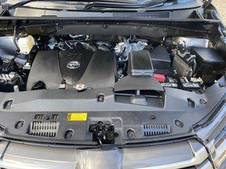 2018 Toyota Kluger GSU50R GX 2WD Predawn Grey 8 Speed Sports Automatic Wagon.