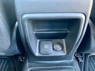 2018 Ford Ranger PX MkIII 2019.00MY XL Silver 6 Speed Manual Utility