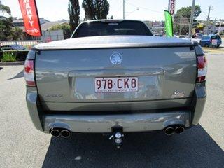 2016 Holden Ute VF II MY16 SS V Ute Redline Grey 6 Speed Sports Automatic Utility