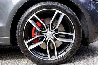 2015 Audi SQ5 8R MY15 TDI Tiptronic Quattro Grey 8 Speed Sports Automatic Wagon