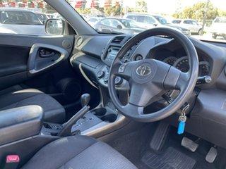 2010 Toyota RAV4 ACA33R MY09 CV Gold 4 Speed Automatic Wagon