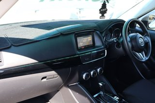 2015 Mazda CX-5 KE1072 Maxx SKYACTIV-Drive Bronze 6 Speed Sports Automatic Wagon