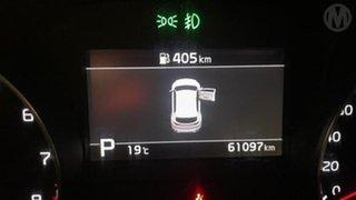 2019 Kia Sportage QL MY19 SLi 2WD Grey 6 Speed Sports Automatic Wagon