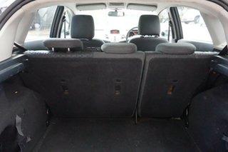 2012 Ford Fiesta WT Zetec PwrShift Grey 6 Speed Sports Automatic Dual Clutch Hatchback