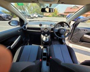 2014 Mazda 2 DE MY14 Neo Sport 4 Speed Automatic Hatchback.