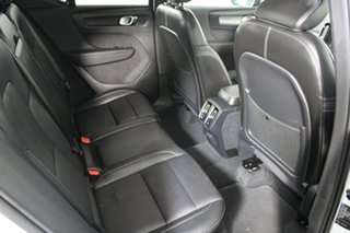 2018 Volvo XC40 XZ MY18 T5 R-Design AWD Launch Edition White 8 Speed Sports Automatic Wagon
