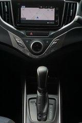 2020 Suzuki Baleno EW Series II GLX White 4 Speed Automatic Hatchback