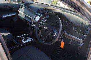 2016 Toyota Camry ASV50R Altise Beige 6 Speed Sports Automatic Sedan