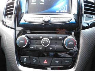 2018 Holden Captiva CG MY18 LTZ AWD Grey 6 Speed Sports Automatic Wagon