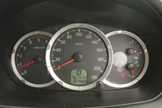 2009 Mitsubishi Triton MN MY10 GLX Red 4 Speed Automatic Double Cab Utility
