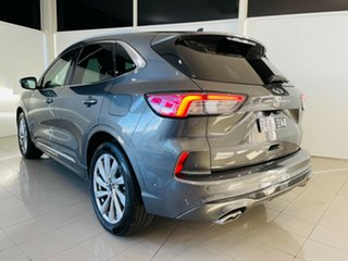 2020 Ford Escape ZH 2020.75MY Vignale AWD Magnetic 8 Speed Sports Automatic SUV.