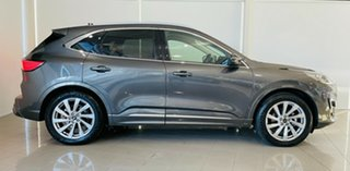 2020 Ford Escape ZH 2020.75MY Vignale AWD Magnetic 8 Speed Sports Automatic SUV