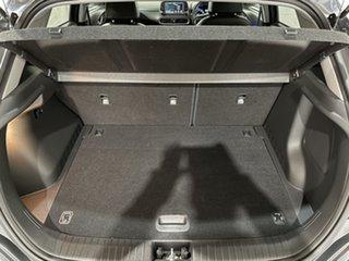 2019 Hyundai Kona OS.3 MY20 Highlander D-CT AWD Dark Knight 7 Speed Sports Automatic Dual Clutch