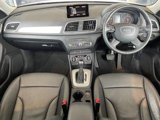 2018 Audi Q3 8U MY18 TFSI S Tronic White/281118 6 Speed Sports Automatic Dual Clutch Wagon