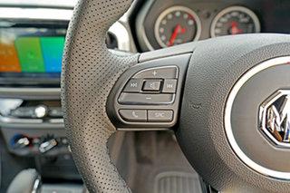 2021 MG MG3 SZP1 MY21 Core Black 4 Speed Automatic Hatchback