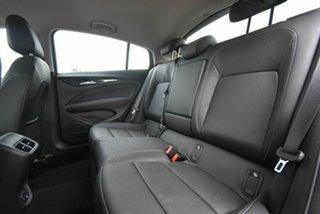 2018 Holden Calais ZB MY18 Liftback Black 9 Speed Sports Automatic Liftback