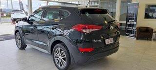 2017 Hyundai Tucson Black 6 Speed 6 SP Auto Active Select Wagon.