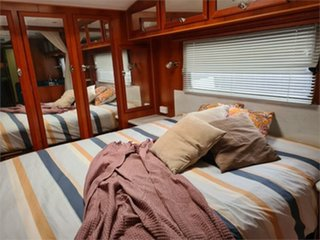 2010 Traveller REZILIANCE Caravan.