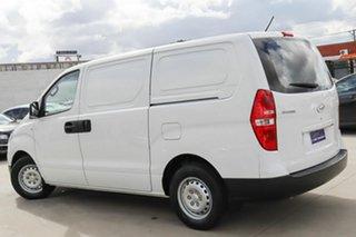 2016 Hyundai iLOAD TQ3-V Series II MY16 White 6 Speed Manual Van