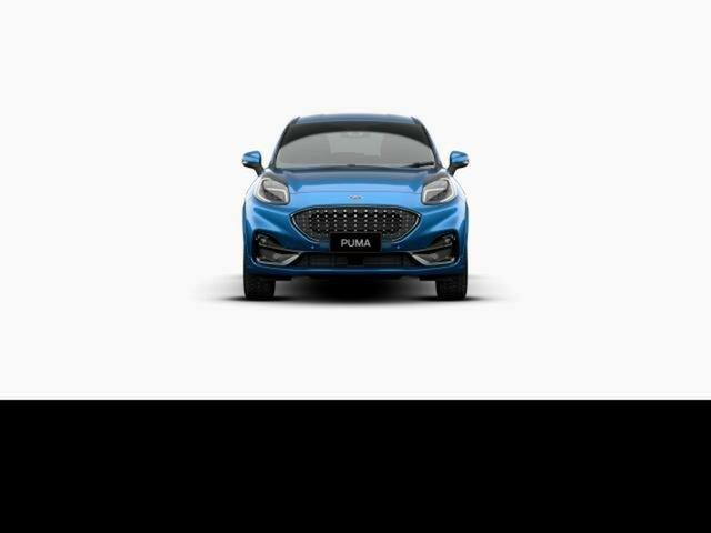New Ford Puma JK 2021.25MY ST-Line V Kingswood, 2021 Ford Puma JK 2021.25MY ST-Line V Desert Island Blue 7 Speed Sports Automatic Dual Clutch Wagon