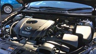 2018 Mazda 3 BN5236 SP25 SKYACTIV-MT GT Grey 6 Speed Manual Sedan