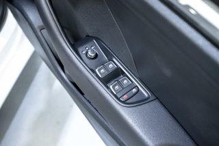 2018 Audi A3 8V MY18 S Tronic White 7 Speed Sports Automatic Dual Clutch Sedan