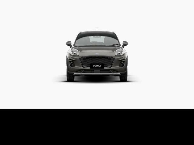 New Ford Puma JK 2021.25MY Puma Kingswood, 2021 Ford Puma JK 2021.25MY Puma Magnetic 7 Speed Sports Automatic Dual Clutch Wagon