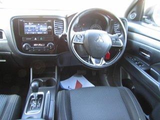 2015 Mitsubishi Outlander ZJ MY14.5 LS 2WD Bronze 6 Speed Constant Variable Wagon