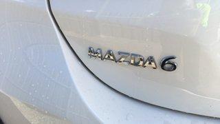 2021 Mazda 6 GL1033 GT SP SKYACTIV-Drive White Pearl 6 Speed Sports Automatic Sedan