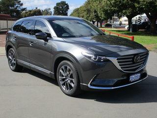2020 Mazda CX-9 Azami (FWD) Grey 6 Speed Automatic Wagon.