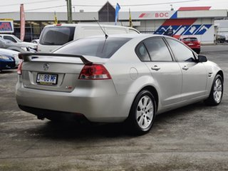 2006 Holden Commodore VE V Silver 4 Speed Automatic Sedan