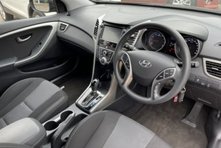 2015 Hyundai i30 GD4 Series 2 Active Black 6 Speed Automatic Hatchback.