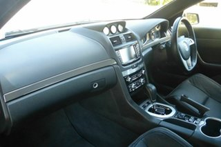 2011 Holden Special Vehicles ClubSport E Series 3 R8 Black 6 Speed Sports Automatic Sedan