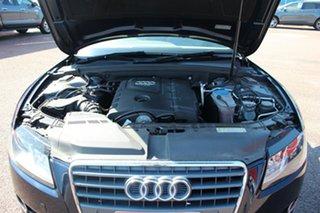2011 Audi A5 8T MY11 Multitronic Blue 8 Speed CVT Multitronic Cabriolet