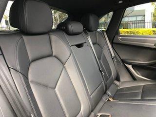 2018 Porsche Macan 95B MY19 PDK AWD White 7 Speed Sports Automatic Dual Clutch Wagon