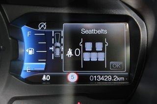 2020 Ford Everest UA II 2020.25MY Titanium Red 10 Speed Sports Automatic SUV