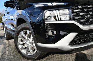 2021 Hyundai Santa Fe Tm.v3 MY21 DCT Lagoon Blue 8 Speed Automatic Wagon.