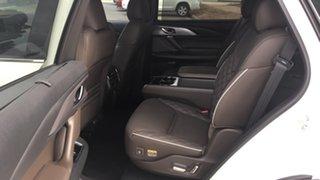 2021 Mazda CX-9 TC Azami LE SKYACTIV-Drive i-ACTIV AWD White Pearl 6 Speed Sports Automatic Wagon