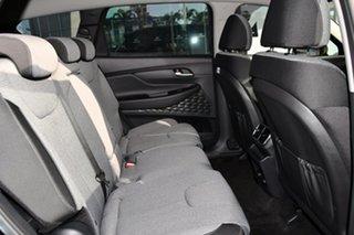 2021 Hyundai Santa Fe Tm.v3 MY21 DCT Lagoon Blue 8 Speed Automatic Wagon