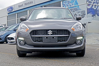 2021 Suzuki Swift AZ Series II GL Navigator Grey 1 Speed Constant Variable Hatchback.