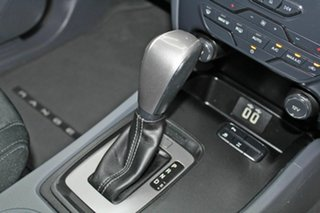 2016 Ford Ranger PX MkII XLT 3.2 Hi-Rider (4x2) Grey 6 Speed Automatic Crew Cab Pickup