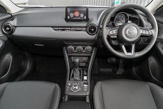 2021 Mazda CX-3 DK2W7A sTouring SKYACTIV-Drive FWD Ceramic 6 Speed Sports Automatic Wagon