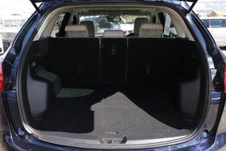 2014 Mazda CX-5 KE1031 MY14 Grand Touring SKYACTIV-Drive AWD Deep Crystal Blue 6 Speed