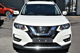 2020 Nissan X-Trail T32 Series II ST-L X-tronic 4WD White 7 Speed Constant Variable Wagon.