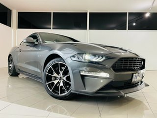 2020 Ford Mustang FN 2020MY High Performance Magnetic 6 Speed Manual Fastback.