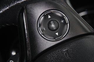 2017 Honda HR-V MY16 VTi-S Blue 1 Speed Constant Variable Hatchback