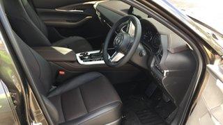 2021 Mazda CX-30 DM2WLA G25 SKYACTIV-Drive Touring Titanium Flash 6 Speed Sports Automatic Wagon